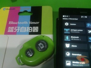 Bluetooth remote shutter tidak compatible blackberry z3 (1)