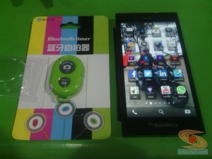 Bluetooth remote shutter tidak compatible blackberry z3 (2)