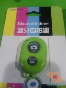 Bluetooth remote shutter tidak compatible blackberry z3 (3)