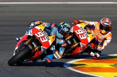 00 Valencia Test MotoGP 10, 11 y 12 de noviembre de 2014