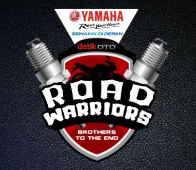 Yamaha Road Warrior 2014