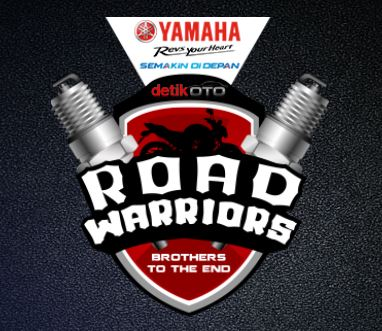 Yamaha Road Warrior 2014
