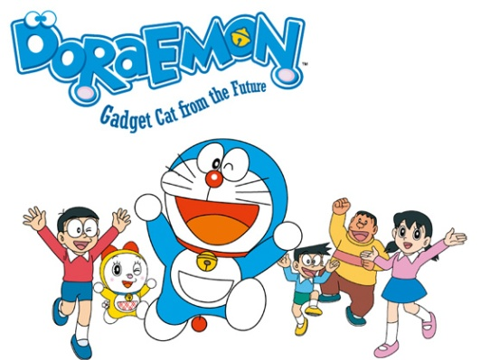 Ini nama-nama saudara Doraemon #ngakak – setia1heri.com