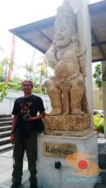 Garuda Wisnu Kencana Bali (2)