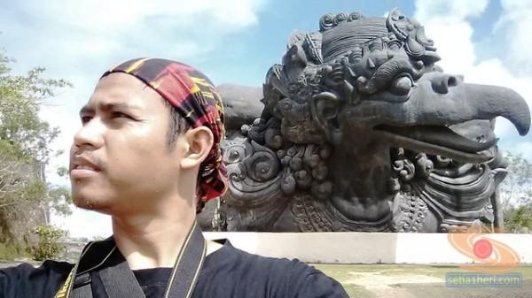 Garuda Wisnu Kencana Bali (4)