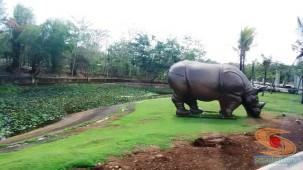 Garuda Wisnu Kencana Bali (5)