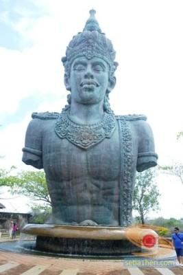 Taman Budaya Garuda Wisnu Kencana Bali (22)