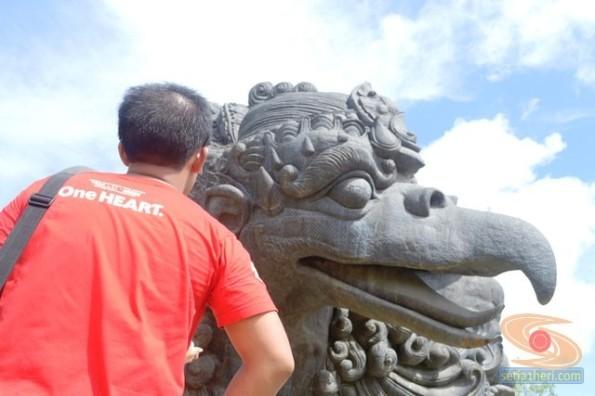 Taman Budaya Garuda Wisnu Kencana Bali (39)