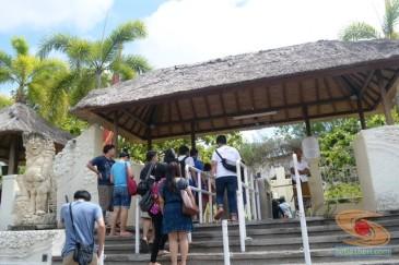 Taman Budaya Garuda Wisnu Kencana Bali (4)