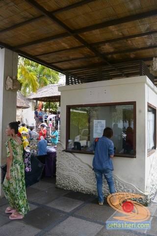 Taman Budaya Garuda Wisnu Kencana Bali (5)