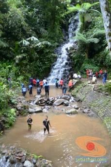 Air Terjun Irenggolo Besuki Kediri tempat ultah ketiga jatimotoblog 2014 (3)